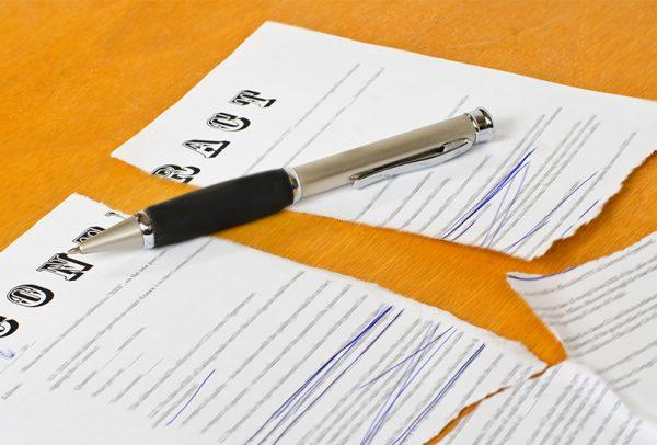 Cancelamento unilateral de Plano de Saúde Coletivo – o que fazer