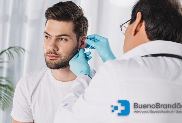 Plano de Saúde deve cobrir cirurgia de orelha de abano