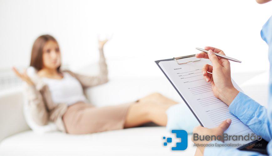 Plano de Saúde deve cobrir psicólogo?