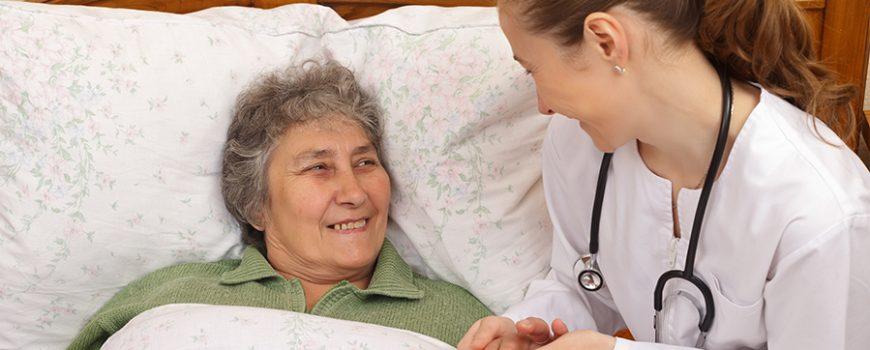 Atendimento Home Care pelo Convênio