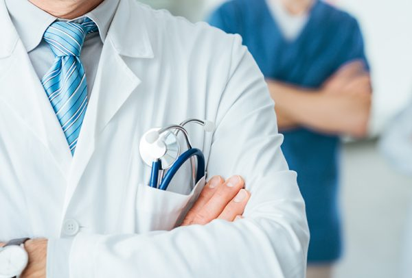 Tratamento de Câncer pelo Plano de Saúde