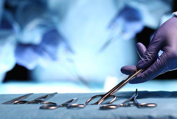 Plano de Saúde nega Material Cirúrgico