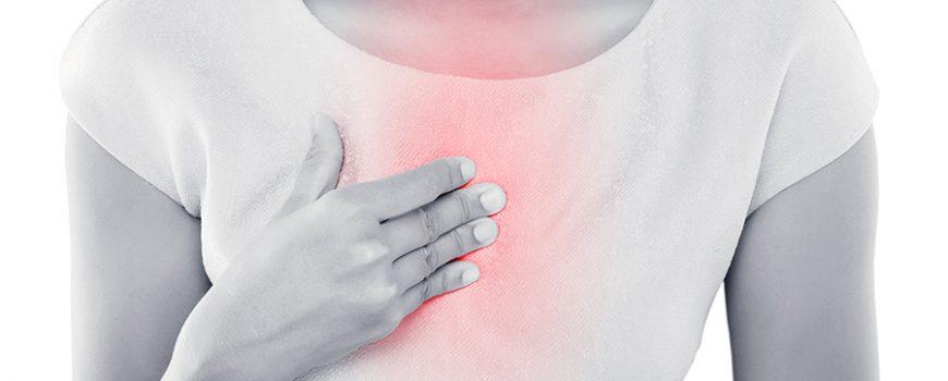 Plano de saúde é condenado a cobrir tratamento de refluxo gástrico