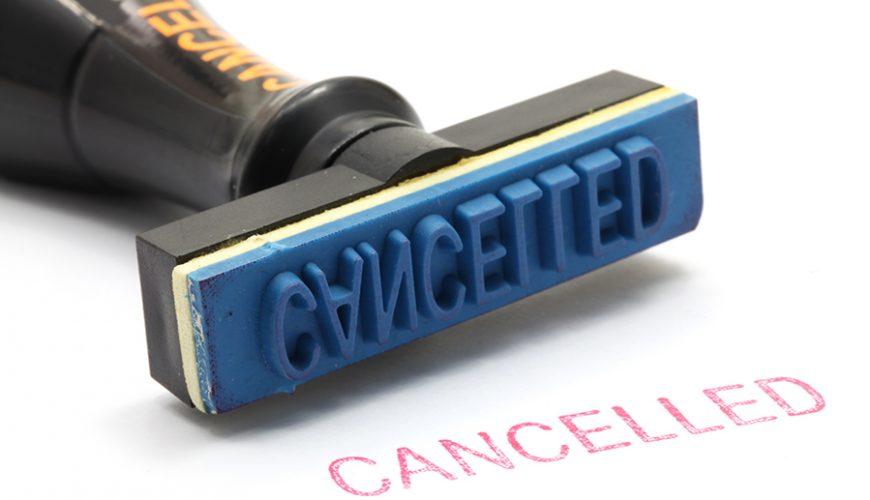 Danos Morais por Cancelamento de Plano de Saúde