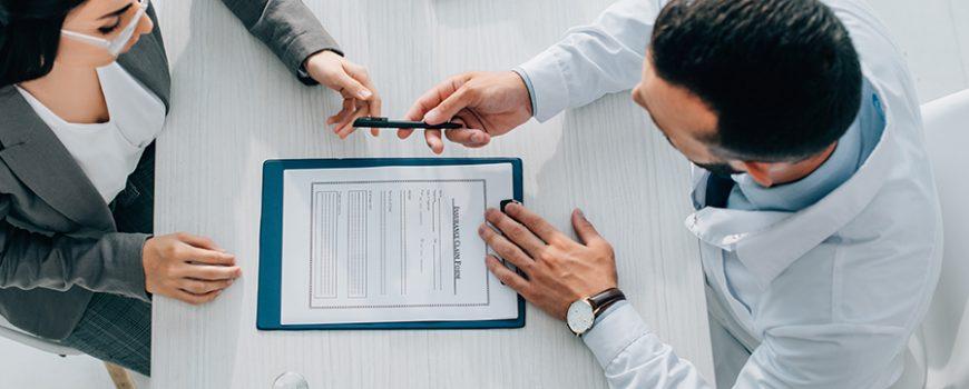Troca de Plano de Saúde Empresarial – Começam a valer novas regras