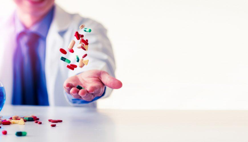 Plano de saúde cobre medicamento Gylenia