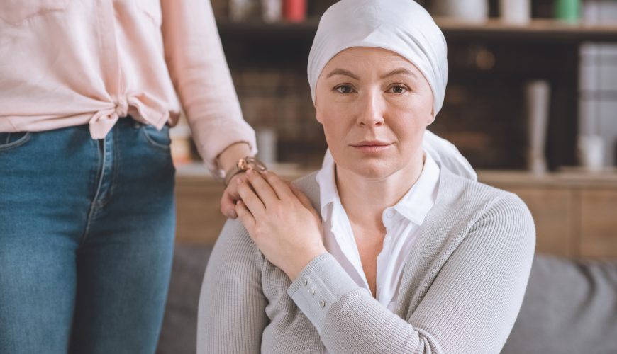 tratamento oncológico pelo plano