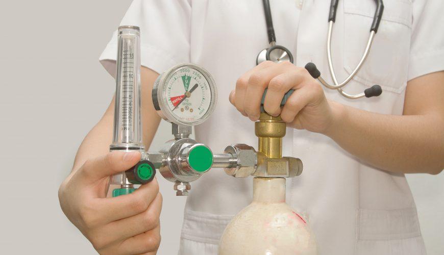 Plano de saúde cobre Oxigênio em home care