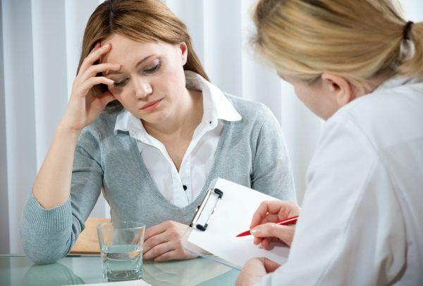 Problemas com Planos de Saúde