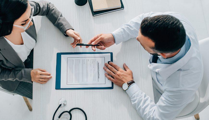 O que fazer quando Plano de Saúde não cobre exames?