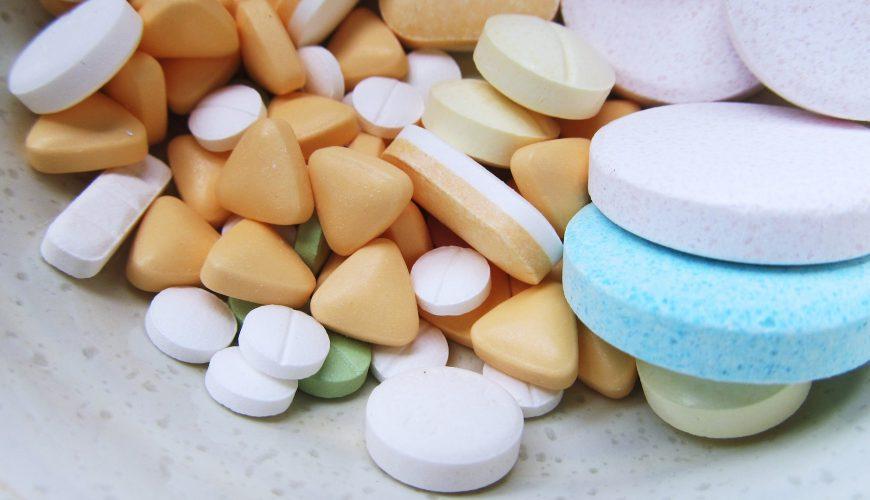 Processo para obter medicamento