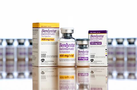 Benlysta (Belimumabe) tem cobertura pela Amil