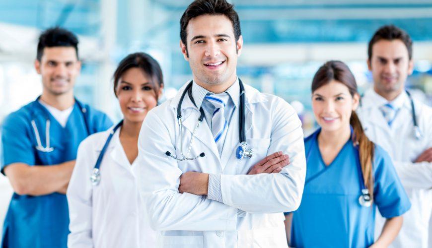 Seguro de vida para profissionais da saúde na pandemia