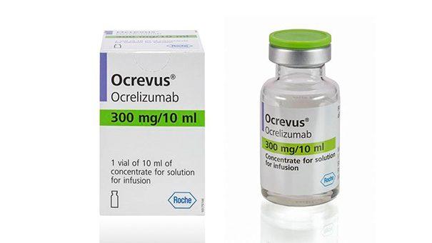 Ocrevus (Ocrelizumabe) deve ser fornecido por Bradesco Saúde