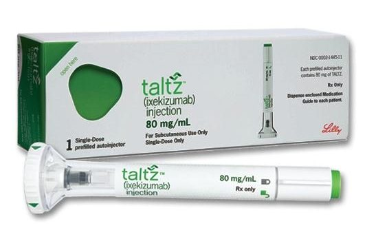 Bradesco Saúde deve custear Taltz (Ixequizumabe)