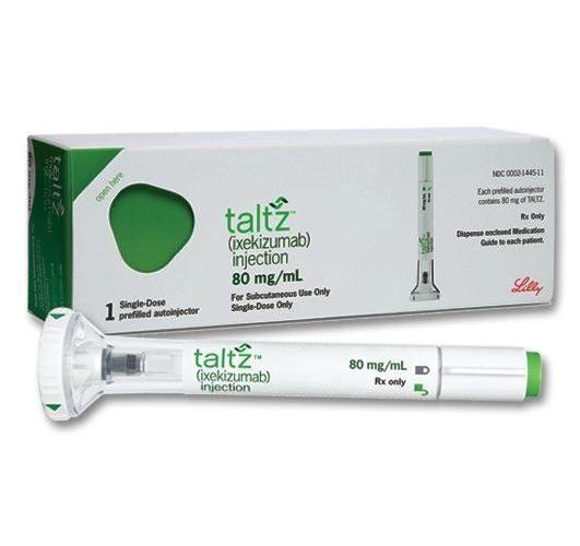 SulAmérica deve custear Taltz (Ixequizumabe)