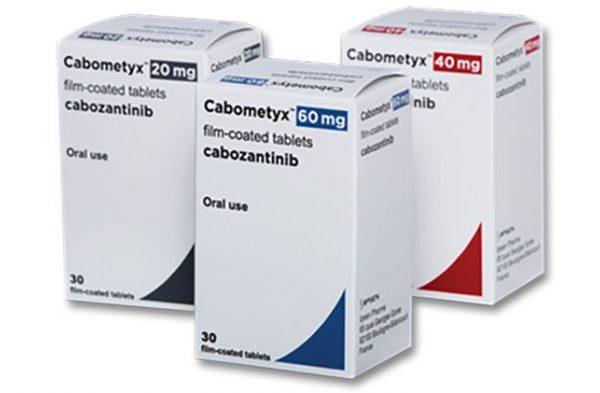 Cabometyx (Cabozantinibe): Unimed deve cobrir